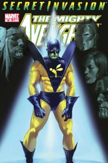 Mighty Avengers #15
