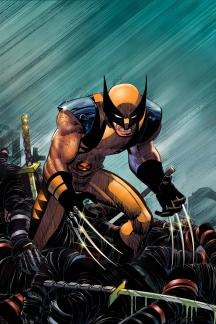Wolverine MGC #1