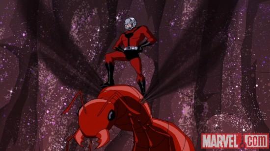 ant man avengers - photo #15