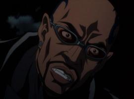 Screenshot from Blade episode 3