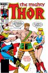 Thor (1966) #356