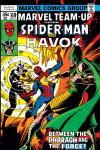 Marvel Team-Up (1972) #69 Cover
