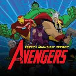 Marvel Universe Avengers: Earth's Mightiest Heroes (2011 - Present)