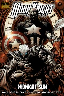 Moon Knight Vol. 2: Midnight Sun Premiere (Hardcover)