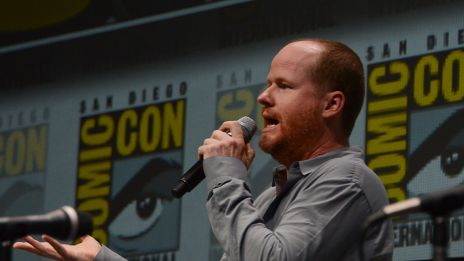 SDCC 2013: Joss Whedon at the Hall H Panel