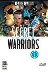 Secret Warriors (2008) #1