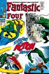 Fantastic Four (1961) #71 Cover