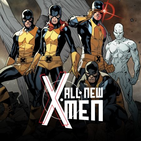 All-New X-Men (2012 - 2015)