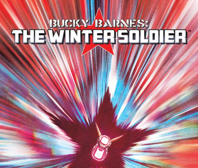 BUCKY BARNES: THE WINTER SOLDIER 10 (WITH DIGITAL CODE)
