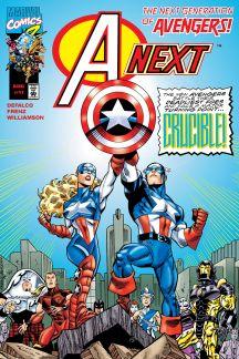 A-Next (1998) #11