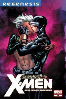 Astonishing X-Men (2004) #44