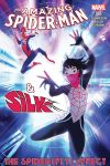 Amazing Spider-Man & Silk: The Spider(Fly) Effect (2016) #1