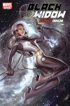 Black Widow: Deadly Origin (2009) #4
