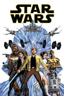 True Believers: Star Wars (2016) #1