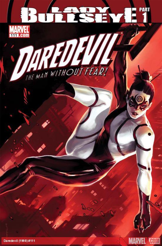 Daredevil (1998) #111
