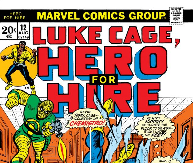 LUKE_CAGE_HERO_FOR_HIRE_1972_12