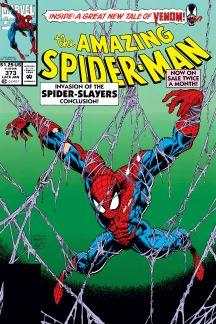 The Amazing Spider-Man (1963) #373
