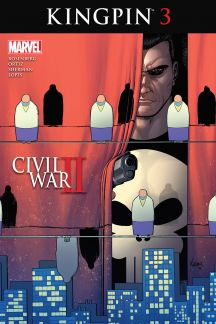 Civil War II: Kingpin #3