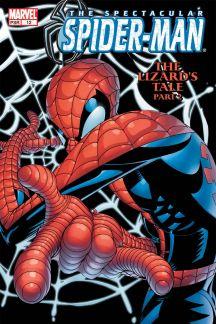 Spectacular Spider-Man (2003) #12