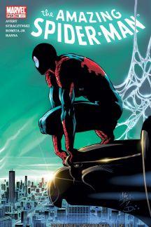 Amazing Spider-Man (1999) #56