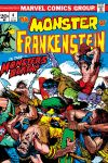 Frankenstein (1973) #4
