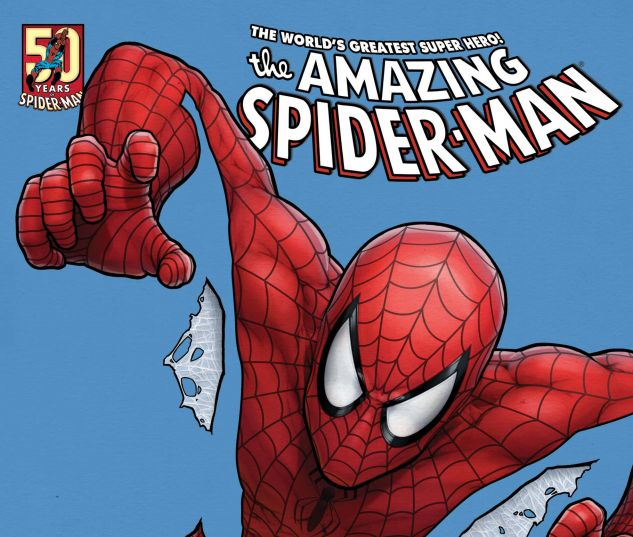 Amazing Spider-Man (1999) #697.1