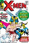 Uncanny X-Men (1963) #3