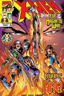 X-Men #85