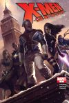 X-MEN: DIE BY THE SWORD (2007) #1