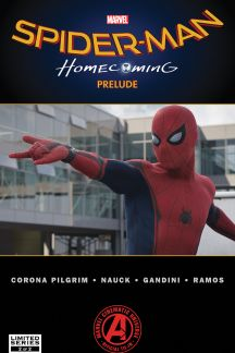 Marvel's Spider-Man: Homecoming Prelude #2