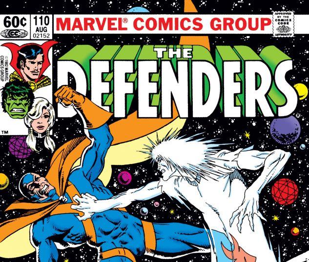 Defenders 110 (1972)