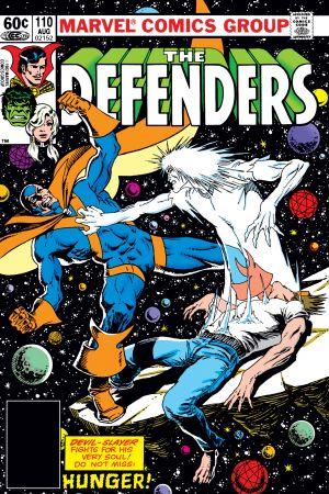 Defenders (1972) #110