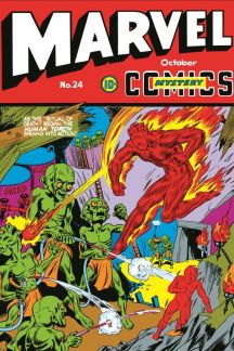 Marvel Mystery Comics (1939) #24