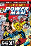 Power Man #27