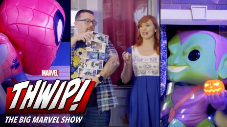 THWIP! The Big Marvel Show Episode 68