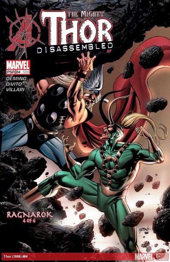Thor (1998) #84