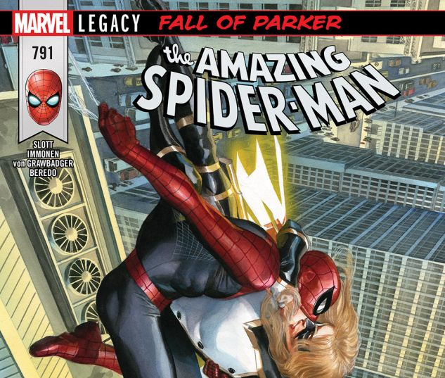 the amazing spider man comics pdf