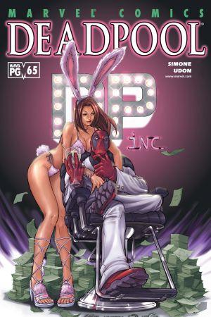 Deadpool #65