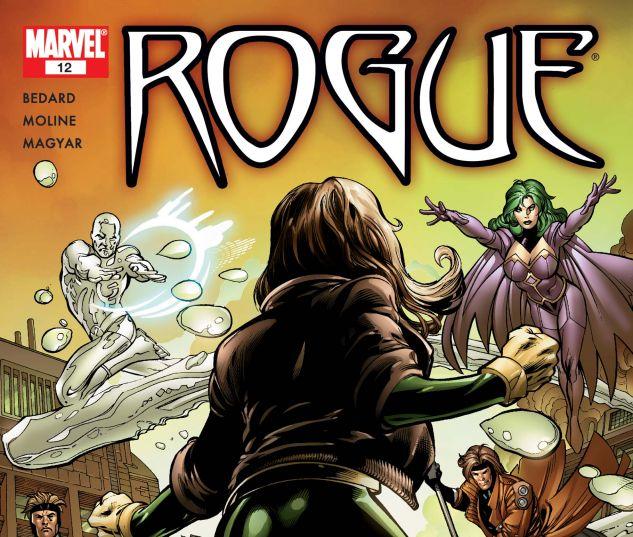 ROGUE (2004) #12