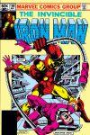 Iron Man (1968) #168