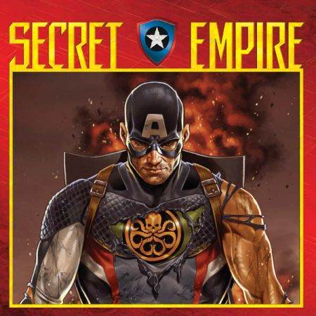 Secret Empire (0000-2017)