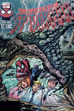 Peter Parker, the Spectacular Spider-Man #238