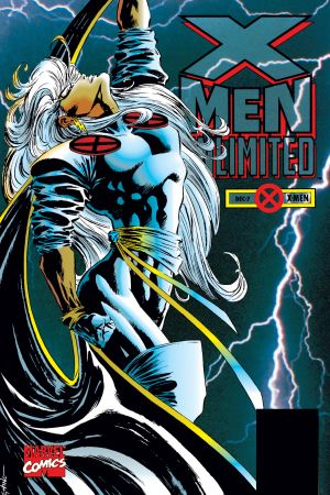 X-Men Unlimited (1993) #7