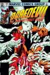 Daredevil (1964) #180