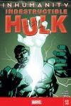 Indestructible Hulk (2012) #19