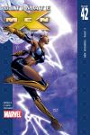 ULTIMATE X-MEN (2000) #42