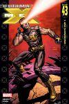 ULTIMATE X-MEN (2000) #43