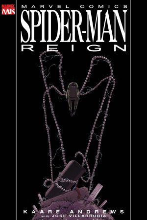Spider-Man: Reign #3