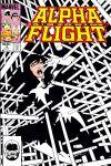 Alpha Flight (1983) #3