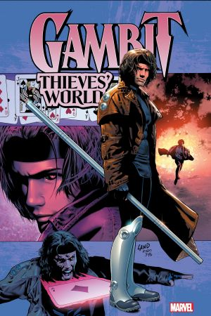 Gambit: Thieves' World (Trade Paperback)